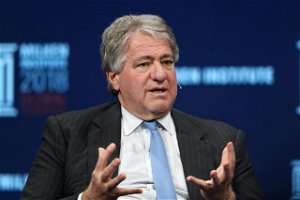 Apollo CEO Leon Black to Step Down Following Review of Jeffrey Epstein Ties