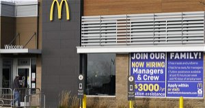 McDonald's ordering anti-harassment training at locations around the world