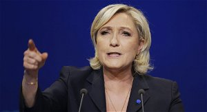French Second Round Presidential Poll Shows Le Pen Winning Against Nearly All Leftists