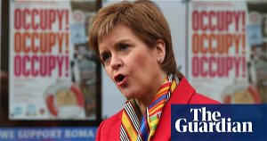 Westminster would not block IndyRef2 if Holyrood in favour, says Sturgeon