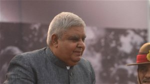 """""""Disgusted"""": Governor Says Not Being Updated On Bengal Law And Order Situation"""