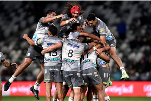 Highlanders go down to Chiefs in extra time