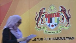 Unvaccinated civil servants in Malaysia may face disciplinary action or termination: Public Service Department