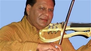Great violinist Ustad Dilshad Hussain Khan breathes his last
