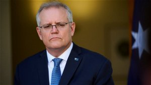 Scott Morrison 'created a lot of problems' within National party after net zero debate