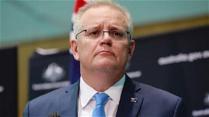 Scott Morrison sends Australia's 'deepest sympathies' to Queen Elizabeth II after the death of Prince Philip