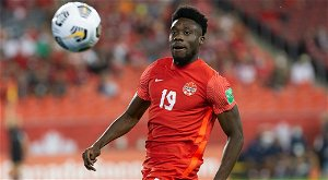 Davies's stunning solo effort sends Canada past Panama in key World Cup qualifier