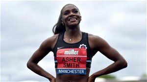 Tokyo Olympics: Stopping athletes taking the knee 'unenforceable', British sprinter Dina Asher-Smith says