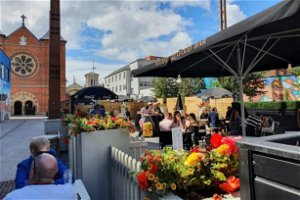 Review: Mourne Seafood's street food offering is perfect for a casual night out