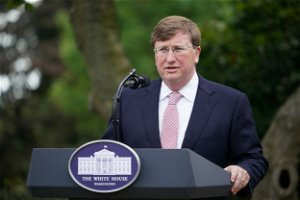 Miss. Gov. Tate Reeves: Biden using vaccine mandates as a distraction