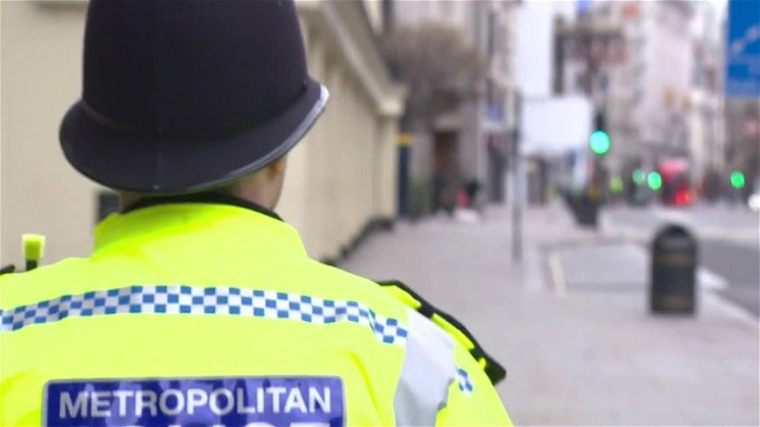 Police forces: Hundreds of sexual misconduct allegations made against serving officers, data reveals