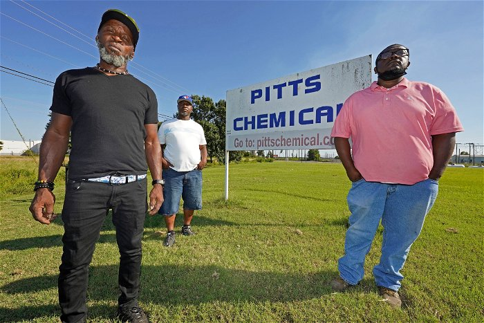 Lawsuit: Farm hired white immigrants over Black US laborers