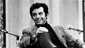 Mort Sahl, a political satirist and stand-up comedy pioneer, has died at 94
