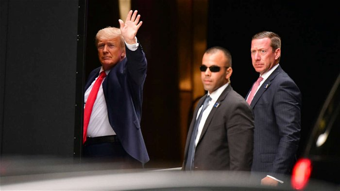 Did Trump Follow His Pledge to Donate His Salary?