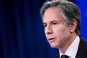 U.S. Secretary of State Blinken calls for changes to Bosnia's constitution