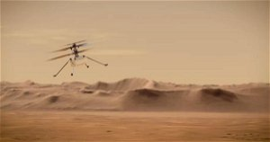 Ingenuity helicopter's historic Mars flight delayed again while NASA updates software