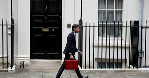 Key budget announcements: Alcohol, fuel and tax changes revealed in chancellor's statement