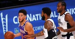 Solar Panel: What if it's the Clippers? Previewing a potential Suns-Clippers series