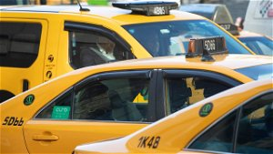 Taxi drivers says relief plan doesn't go far enough