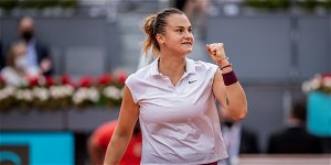 Sabalenka shocks world number one Barty to win Madrid Open