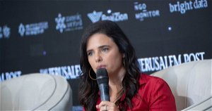 Shaked slams coalition colleagues as Likud dares her to leave