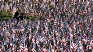 New York Times 'Disturbed' by US Flags—But Bemedaled by Fidel Castro
