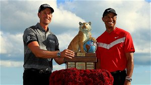 Fifteen of world's top 20 bound for the Bahamas as Tiger Woods announces 2021 Hero World Challenge field