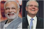 Formidable competitors on field, solid partners off it: PM Narendra Modi to Australian PM after Test series triumph