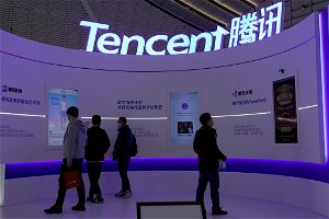 Prosus to sell 2% Tencent stake worth $15 billion
