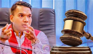 Travel ban imposed on Namal & 4 others lifted