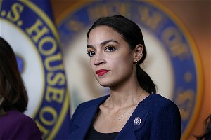 AOC: Bipartisan deals often 'underserve the communities that are already underserved'
