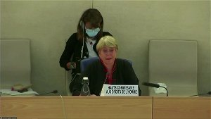 ID: HC on Human Rights Mainstreaming - 9th Meeting, 48th Regular Session Human Rights Council