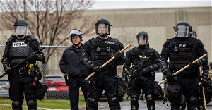 Are States Really Abolishing Qualified Immunity for Cops? Not Exactly.