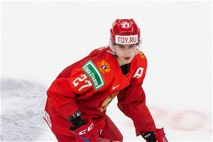 FTB: good and bad news for Leafs prospects in Russia