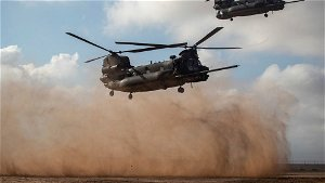 US-led war games in Africa wrap up after two weeks of exercises