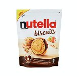 The One Place You Can By Ferrero's New Nutella Biscuits