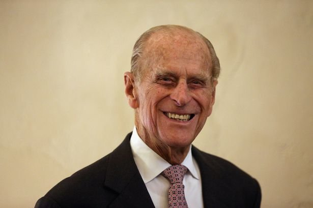 Prince Philip: Palace asks mourners not to gather in crowds, lay flowers