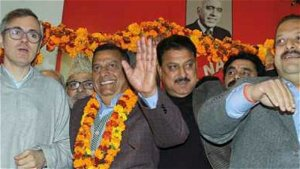 Prominent NC leader quits party after Devender Singh Rana's exit