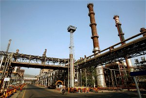 India September crude imports hit 5-month high as business activity pick-up
