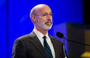 Wolf signs bill to extend pandemic regulatory waivers