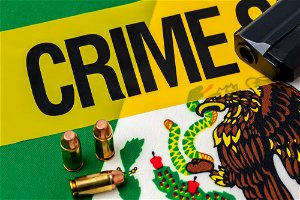 Mexico's AMLO Still Overshadowed by Cartels