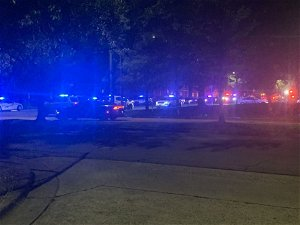 Georgia shooting leaves at least 1 dead, 9 wounded: reports