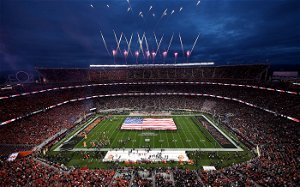 Bay Area Putting In Bid to Host 2026 FIFA World Cup Matches (at Levi's Stadium)