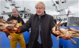 Immigration: Orkney skippers 'betrayed' by Boris Johnson