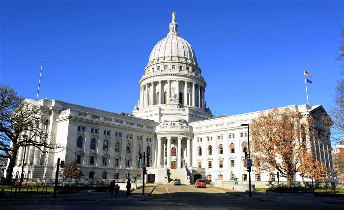 Wisconsin legislation would ban transgender athletes through college level