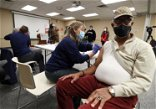 Members of Louisville's Black community get COVID-19 vaccine to show 'trust' in science