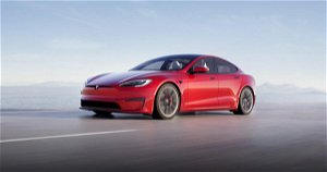 Tesla Model S subject to a $5,000 price increase