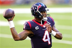 X's and Omar: Should Dolphins trade for QB Deshaun Watson now or wait?