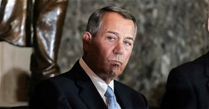 Boehner slams Trump: He 'incited that bloody insurrection for nothing more than selfish reasons'