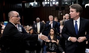 What the Rise of Brett Kavanaugh Says About the GOP